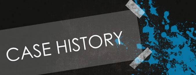 Case History Copy Service